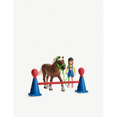 Pony Agility Training play set