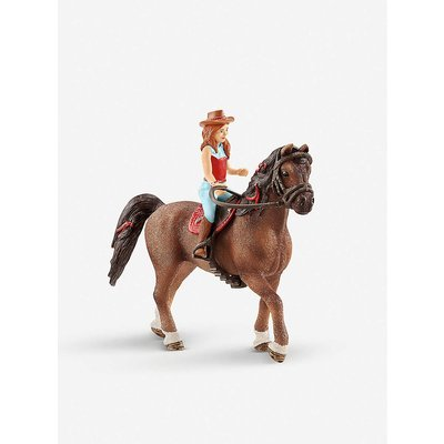 Horse Club Hannah and Cayenne toy set