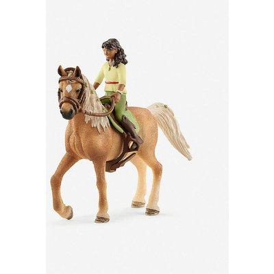 Horse Club Sarah and Mystery play set