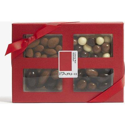 Luxury nut assortment 390g