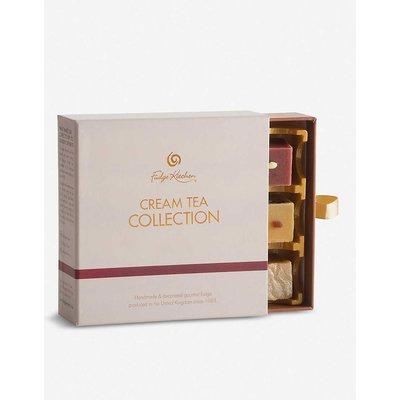 Cream Tea fudge selection 195g