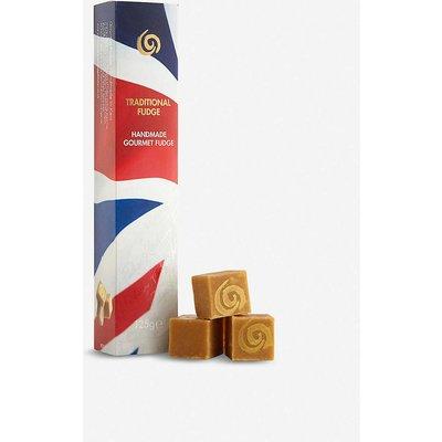 Traditional British fudge 195g