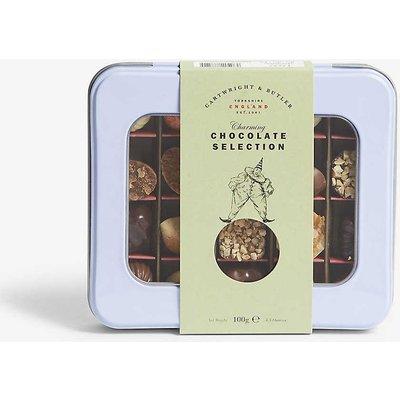 Chocolate selection 100g (box of 20)