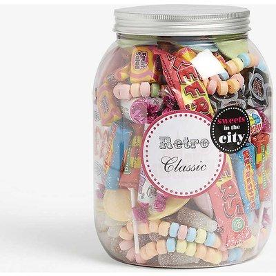 Retro Classics giant jar 825g