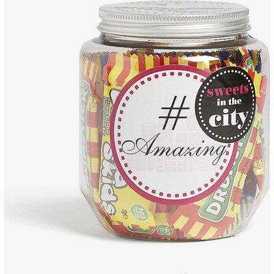 Sweet jar 250g