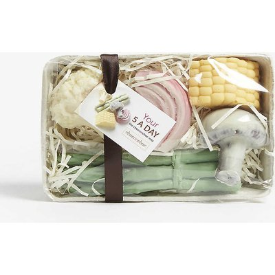 Five-a-day chocolate set 115g