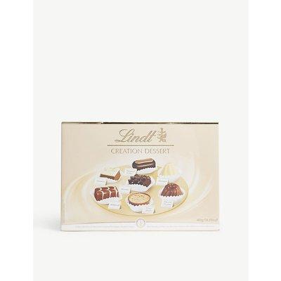 Lindt Petits Desserts chocolates