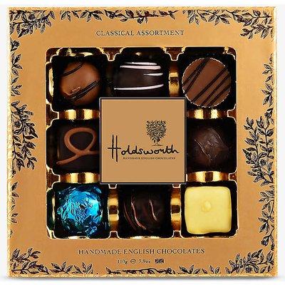 Classic Window Box Assorted chocolates 110g