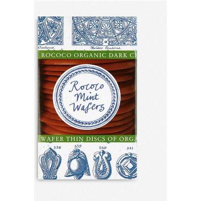 Rococo Organic mint wafers 150g