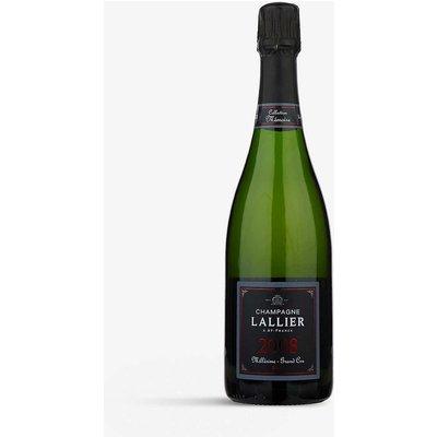 Lallier Millésime Grand Cru vintage champagne 750ml