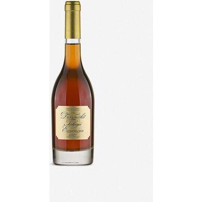 Tokaji Eszencia 2005 sweet wine 375ml