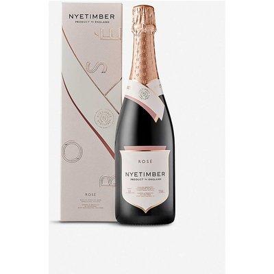 Nyetimber Rosé NV English sparkling wine 750ml