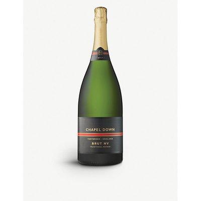 Chapel Down Brut NV sparkling wine 1.5L