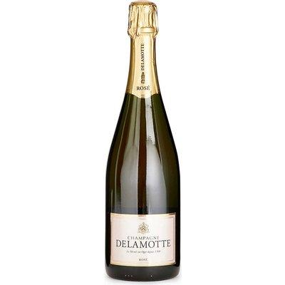 Delamotte rosé champagne 750ml
