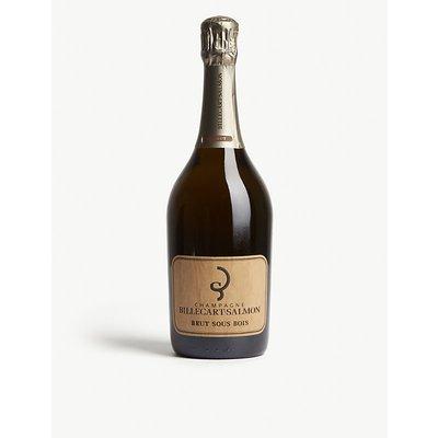 Brut Sous Bois champagne 750ml