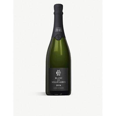 Charles Heidsieck 2004 Blanc de Millenaires champagne 750ml