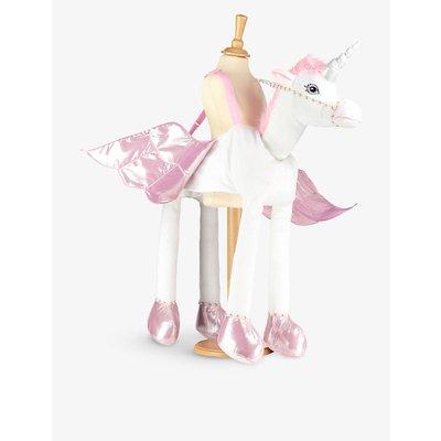 Ride on unicorn 3-5 years