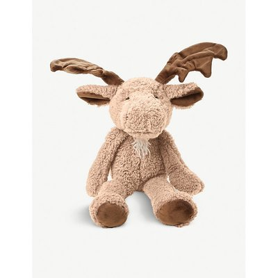 Bruce the Moose soft toy 40cm