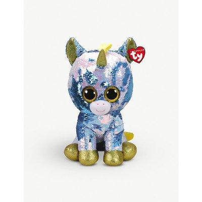 Dazzle Flippable soft toy 41cm
