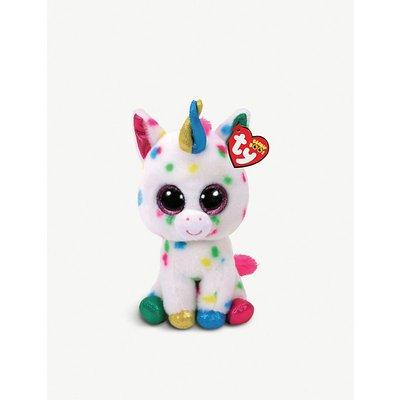 Beanie Boo Harmonie unicorn soft toy 42cm