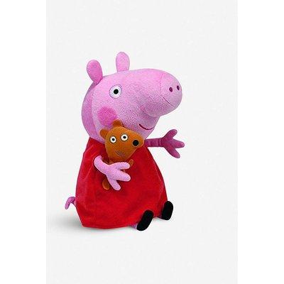 Peppa Pig Beanie Baby soft toy 33cm