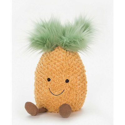 Amuseable pineapple soft toy 47cm