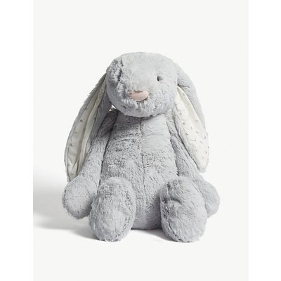 Bashful exclusive twinkle bunny soft toy