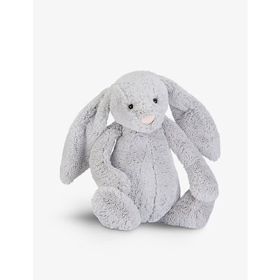 Bashful bunny large soft toy 36cm