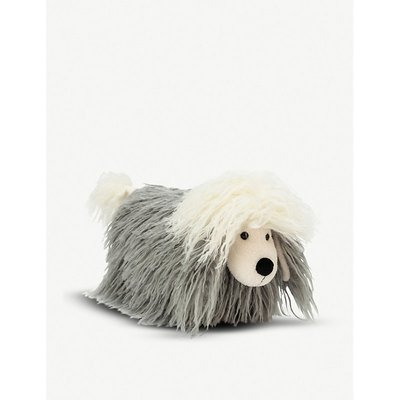 Charming Chaucer Dog soft toy 31cm