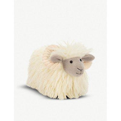 Charming Ram soft toy 31cm