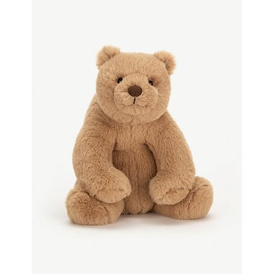 Scrumptious Cecil bear medium soft toy 26cm
