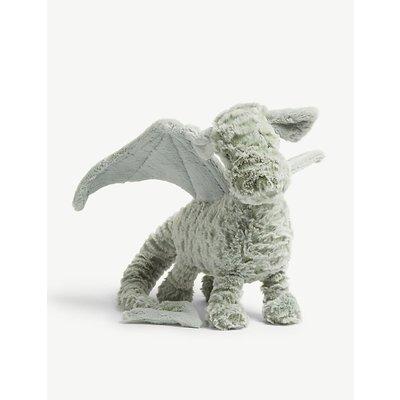 Drake dragon soft toy