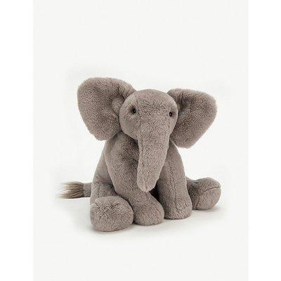 Emile elephant small soft toy 26cm