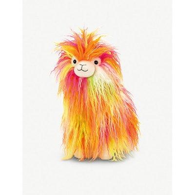 Fiesta Llama soft toy 32cm