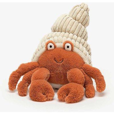 Herman Hermit crab soft toy 29cm