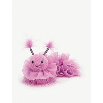 Lady Shimma-Pilla soft toy 30cm