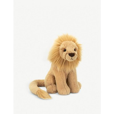 Leonard Lion plush toy 26cm