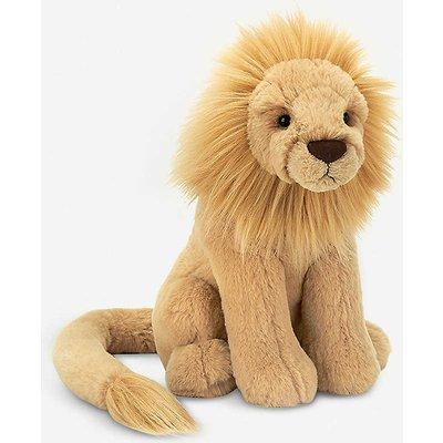 Leonard Lion soft toy 26cm