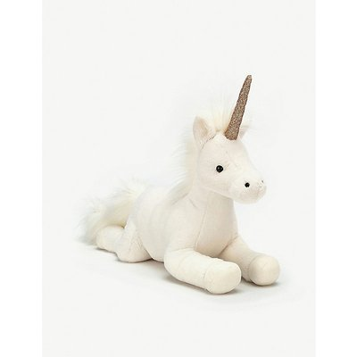 Luna Unicorn large soft toy 52cm