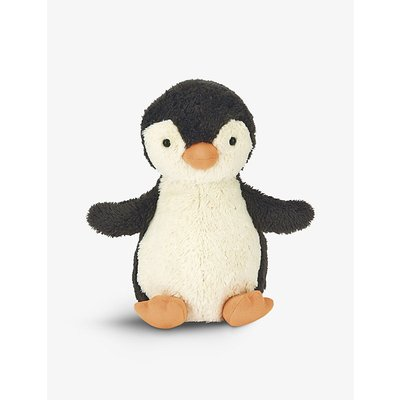 Peanut penguin large soft toy