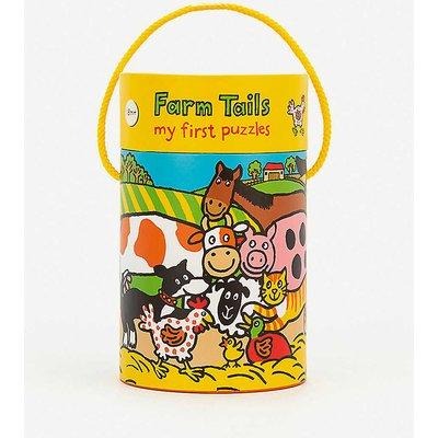 Farm Tail puzzle set
