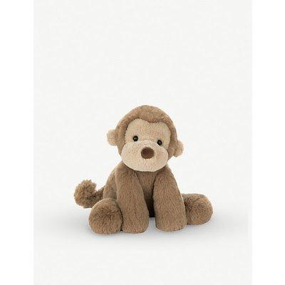 Smudge Monkey soft toy 34cm