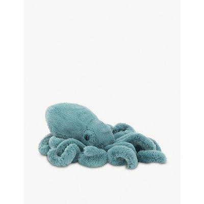 Sol Squid large soft toy 32cm