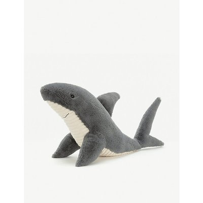 Shadow shark soft toy 22cm