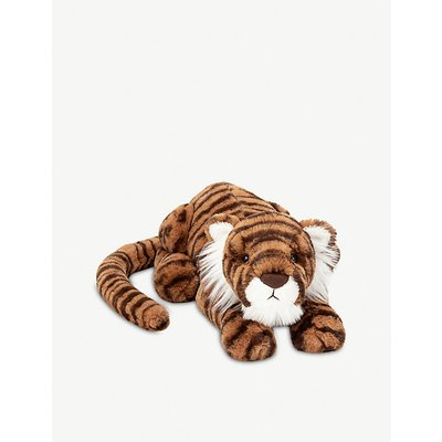Tia Tiger large soft toy 46cm