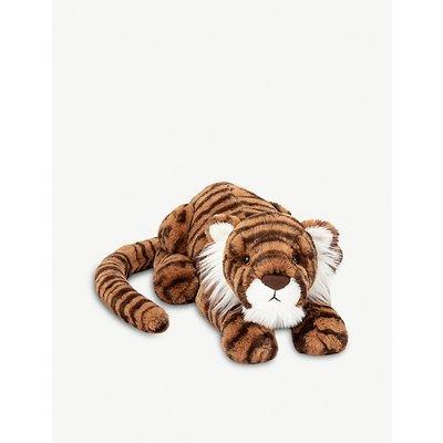 Tia Tiger medium soft toy 29cm