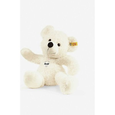 Lotte teddy bear soft toy 40cm