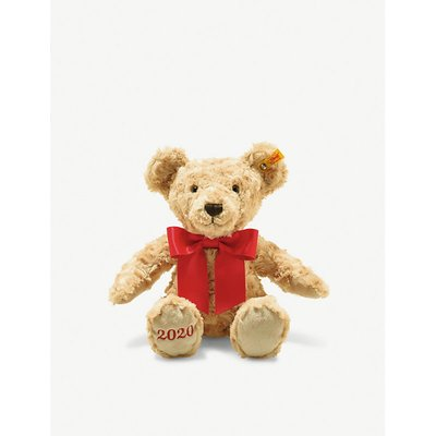 Cosy Bear soft toy 34cm