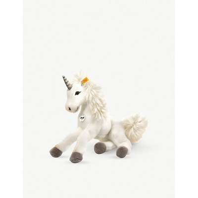 Starly Dangling Unicorn soft toy 35cm