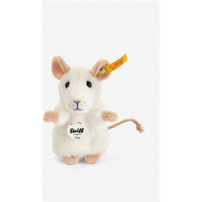 Pilla Mouse soft toy 10cm